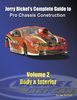 Pro Chassis Construction 2 Book Combo $20.00 OFF
