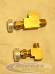 Air Bleed Off Valves JBRC-056A-B