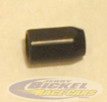 Lightweight 12' Black Chute Cable End Cap JBRC5087