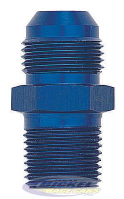 "Adapters #10 - 3/8"" NPT"