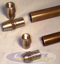 JBRC 4-Link Bar Kit (1 500