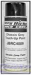JBRC Chassis Spray Paint