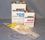 West Systems Epoxy Resin Hardner (1 QT)