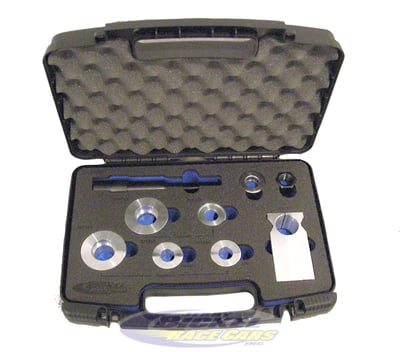 JBRC4170 Wheel Bearing Race Installer Tool w/Case