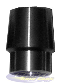 "Tube Adapter (3/8"" x .058"") Thread Size 10-32LH"