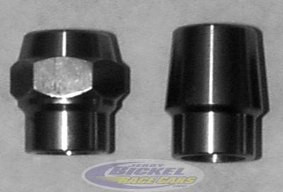 1-1//2 x 1-1//2 Tube Size Adapter