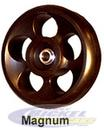 Wheelie Bar Wheels JBRC5017M