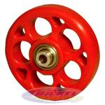 Wheelie Bar Wheels JBRC5017U