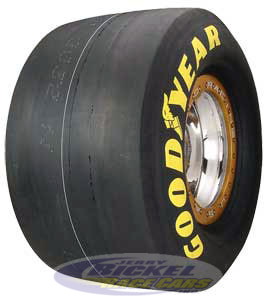 Goodyear Racing Tires 2018 31.0x13.0-15