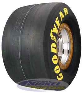 Goodyear Racing Tires 2053 33.0-17.0-15