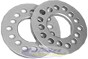 Wheel Spacers (M/W Floater Hubs) MAR7314 1/4""