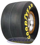 Goodyear Racing Tires 2534 33.0x17.0-15