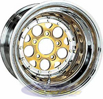 Magnum Drag 2.0 Rear Wheels 786-616418