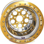 Magnum Drag 2.0 Double Bead-Loc Wheels 786-616422DBL