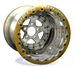Aluma Star 2.0 Double Bead-Loc Wheels 788-616282DBL