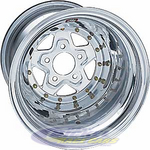 Aluma Star 2.0 Rear Wheels 788-616418