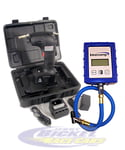 Digital Tire Gauge & Compressor Combo