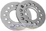 Wheel Spacers JBRC5069 1/4""