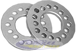 Wheel Spacers (M/W Floater Hubs) MAR7318 1/2""