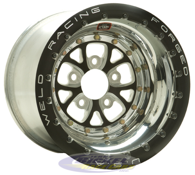 V-Series Rear Wheel 16 X 16 DBL