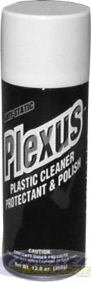 Clear Plastic Cleaner & Polish